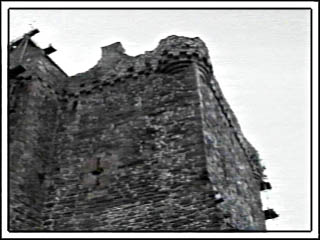 Skipness Castle Scotland 2