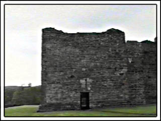 Skipness Castle Scotland 3