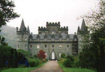 Inveraray Castle Kids Page 1