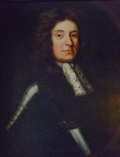 Archibald Campbell 1st Duke of Argyll Extraordinary Lord of Session