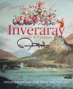 inveraray-castle-guide-book